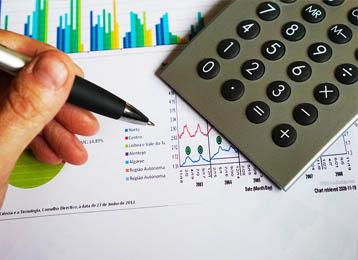 Фінансові та страхові послуги